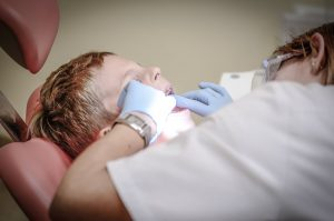 Dentist in Louis Trichardt