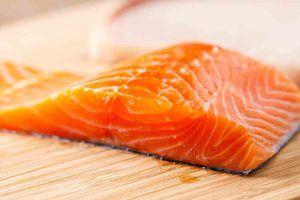 Can Dogs eat Smoked Salmon