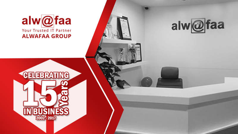 Dubai Web Design Company - Alwafaa Group