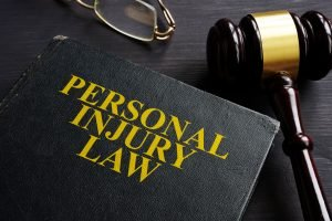 Personal Injury Lawyer Cherry Hill NJ