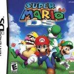 Super Mario 64 DS ROM Download