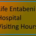 Entabeni Hospital Visiting Hours