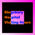 Kingsbury Hospital Visiting Hours