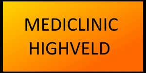 MEDICLINIC HIGHVELD