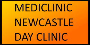 MEDICLINIC NEWCASTLE DAY CLINIC