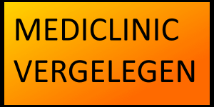 MEDICLINIC VERGELEGEN