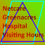Greenacres Hospital Visiting Hours