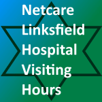 Linksfield Hospital Visiting Hours