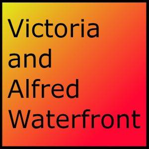 Victoria and Alfred Waterfront