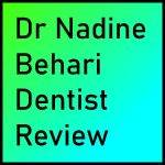 Dr Nadine Behari Dentist Review