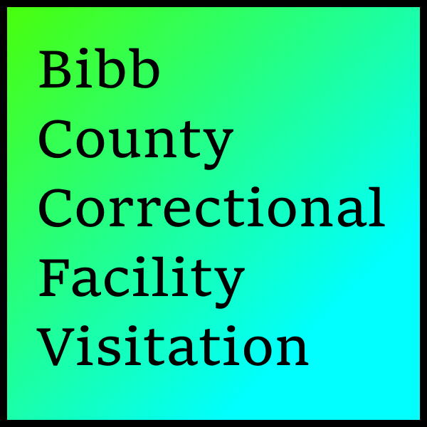 Bibb County Correctional Facility Visitation