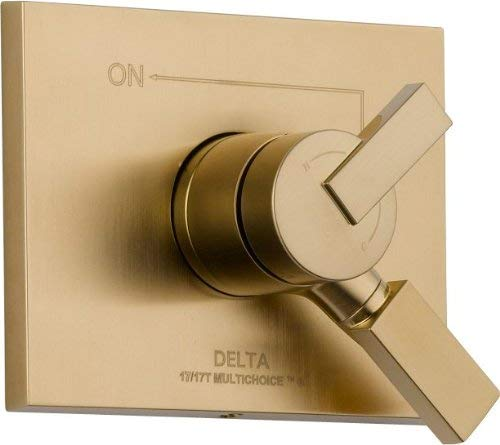 Delta Faucet Vero 17 Series Dual-Function Shower Handle Valve