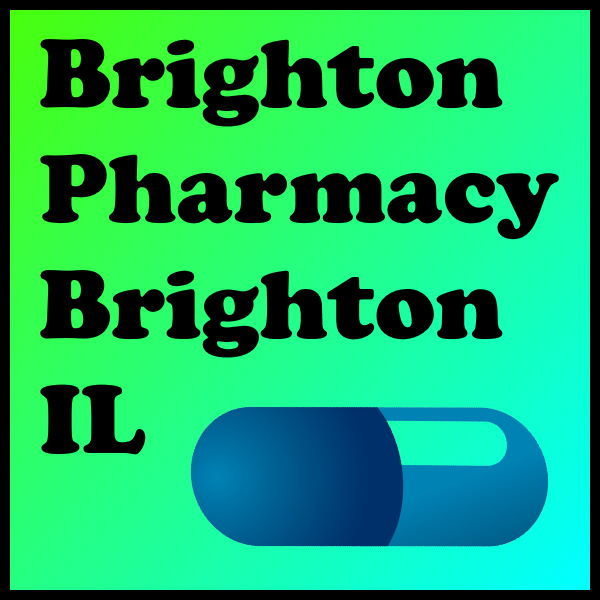 Brighton Pharmacy Brighton IL