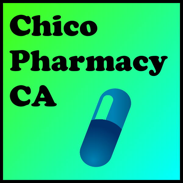 Chico Pharmacy CA