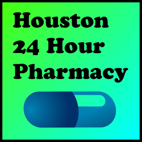 Houston 24 Hour Pharmacy
