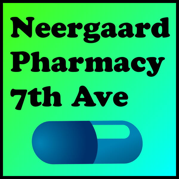 Neergaard Pharmacy 7th Ave