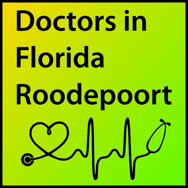 Doctors in Florida Roodepoort