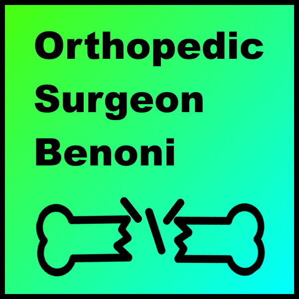Orthopedic Surgeon Benoni