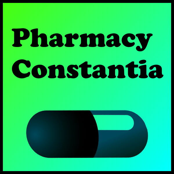 Pharmacy Constantia