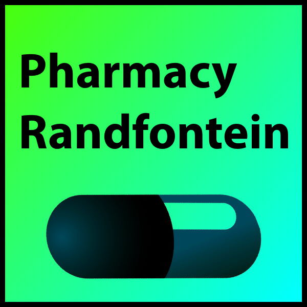 Pharmacy Randfontein