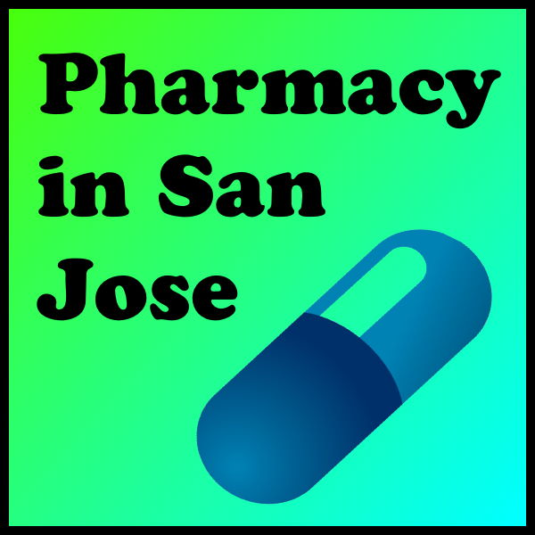 Pharmacy in San Jose