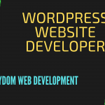 Wordpress Website Developer