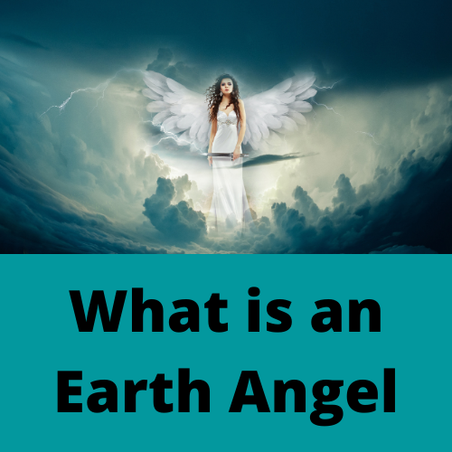 What is an Earth Angel