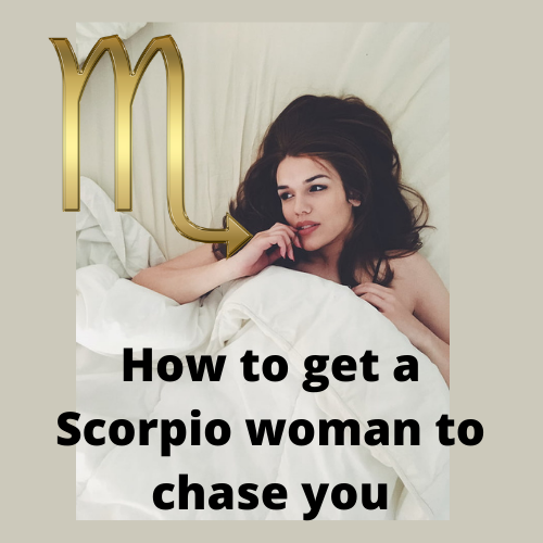 Difficult scorpio women so why are How Do