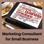 Marketing Consulting for Small Business