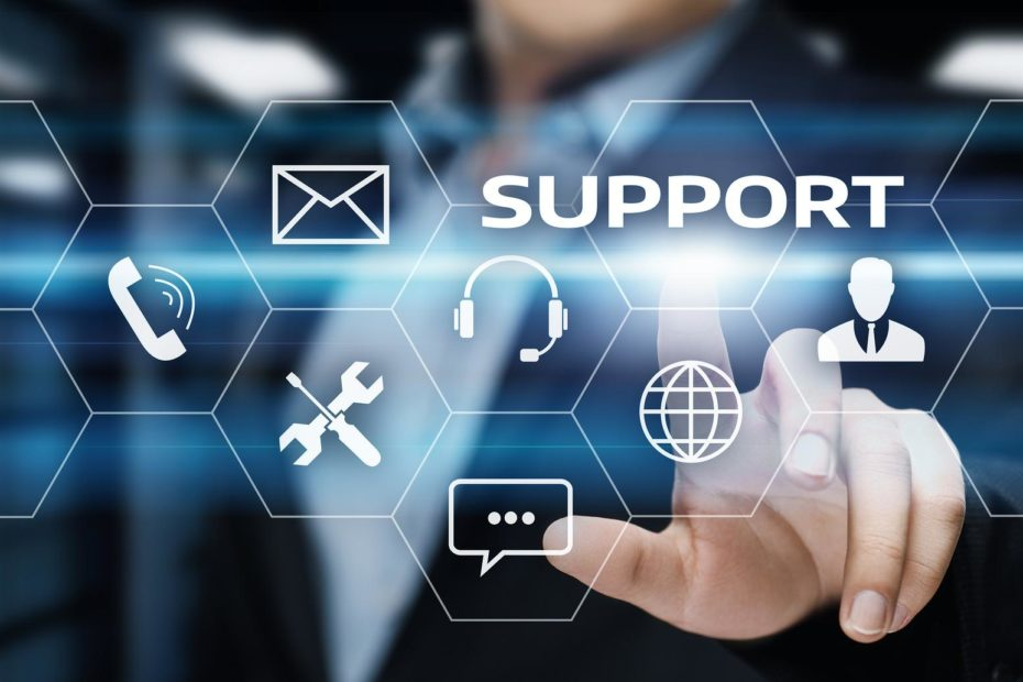 IT Support Companies for Small Business