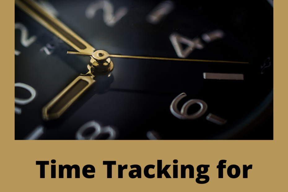 Time Tracking for Cleaning Companies