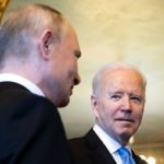 Biden–Putin Summit Ends With Russian Leader Showing Off